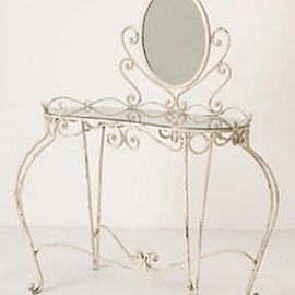Anthropologie - Cherie Dressing Table