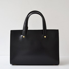 Vin - Handle Tote Bridle Leather