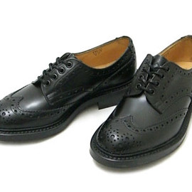 Tricker's - Country - Dinite sole