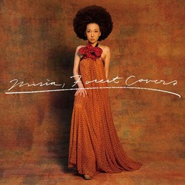 MISIA - MISIAの森 Forest Covers