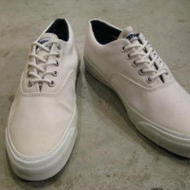 CONVERSE - SKID GRIP 【made in U.S.A. / deadstock】