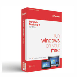 Parallels - Desktop 7 for Mac