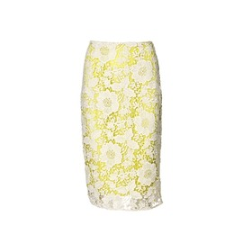 BY MALENE BIRGER - Ainara cotton lace Skirt