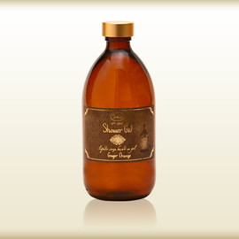 SABON - Shower Gel Ginger Orange