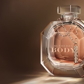Burberry - Burberry Body Crystal, Baccarat Edition