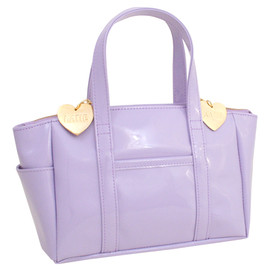 katie - HEART CANDY date tote
