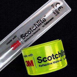 Salzmann - 3M Scotchlite Hi-Vis Reflective Slap Band