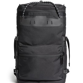 Outerknown, New Life Project - Backpack - Black