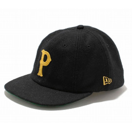 NewEra - 8panel  PIRATES