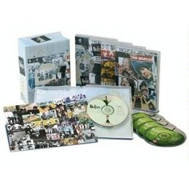 The Beatles - Anthology DVD Box