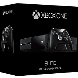 Microsoft - Xbox One Elite