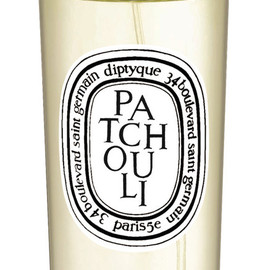 "Diptyque - Room Spray ""Patchouli"""