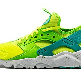 NIKE - NIKE WOMEN'S AIR HUARACHE RUN ULTRA DB DOERNBECHER