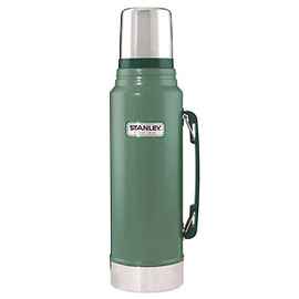 VACUUM FLASK CLASSIC AND PENDLETON BOTTLE COVER