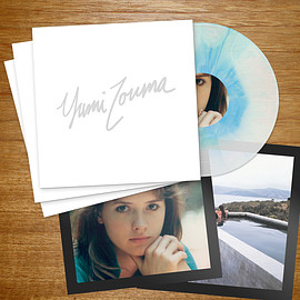 "Yumi Zouma - EP Collection 12"" (Limited Edition)"