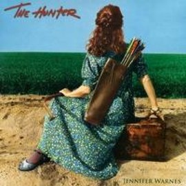 JENNIFER WARNES, ジェニファー・ウォーンズ - THE HUNTER (CISCO盤)