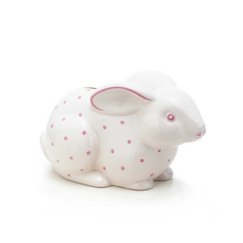 Tiffany & Co. - Bunny bank