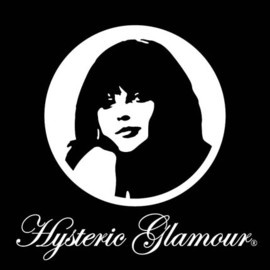 HYSTERIC GLAMOUR - ロゴ
