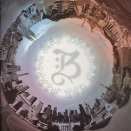BRAHMAN - THE MIDDLE WAY