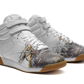 "Reebok - STASH監修 Reebok Freestyle ""City Classics"" コレクション Monster"