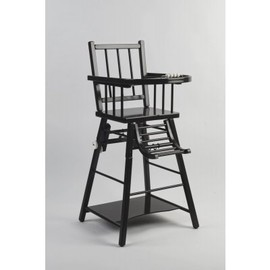 BONTON - High chair