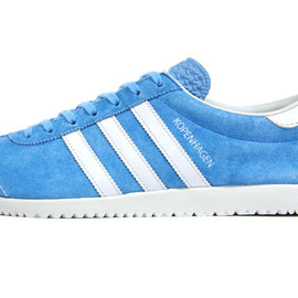 adidas - KOPENHAGEN 「adi's ARCHIVE」 「LIMITED EDITION for GLOBAL KEY ACCOUNT」 「国内3店舗限定 mita sneakers / UNDEFEATED / styles」 SAX/WHT