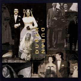 Duran Duran - Duran Duran : The Wedding Album