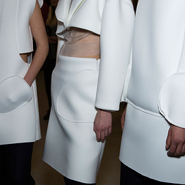 Jacquemus - Fall 2014 in Paris