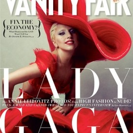 Condé Nast - VANITY FAIR / January 2012 Issue