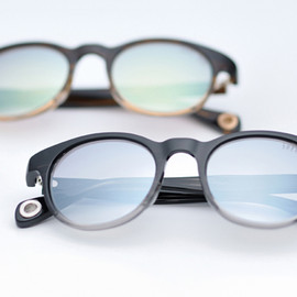 OLIVER PEOPLES for TAKAHIROMIYASHITA The SoloIst - Glasses