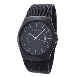 SKAGEN - BLACK LABEL ARCHITECT 902XLSBB