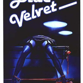 David Lynch - Blue Velvet