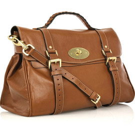 Mulberry - Alexa leather bag