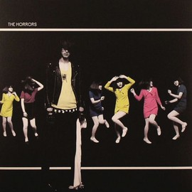 The Horrors - Death At The Chapel