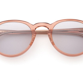 Oliver Peoples - Vintage Sunglasses (Omalley Clear Lenses)