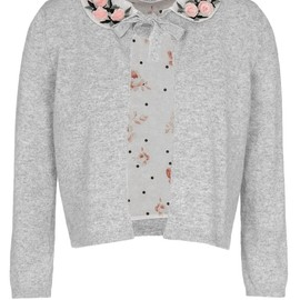 RED VALENTINO - CARDIGAN