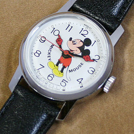 Mickey Mouse Jump Hour