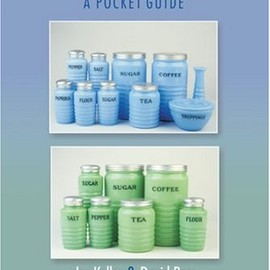 Joe Keller, David Ross - Delphite & Jadite: A Pocket Guide