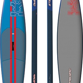 "STARBOARD - 12'6""X28"" RACER - INFLATABLE SUP"