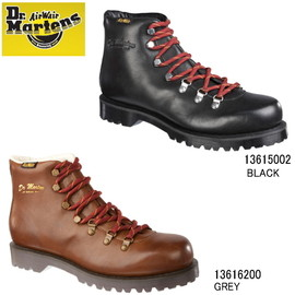 Dr.Martens - Mountain Boots