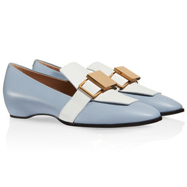 TOD'S - Leather Loafers XXW0UQ0I490TOP562I - 1