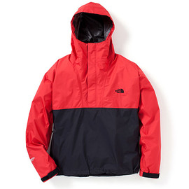 "THE NORTH FACE × BEDWIN COACH JKT ""JILL"""