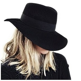 hat/style
