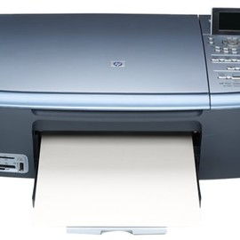 hp - HP PSC 2355 All-in-One Printer