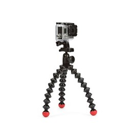 JOBY - gollirapod Action Tripod with Mount for GoPro