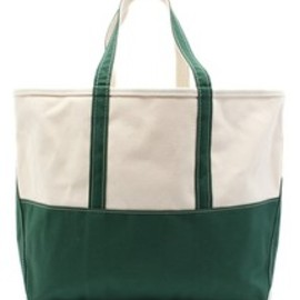 L.L.Bean × BEAMS PLUS - Boat&Tote L
