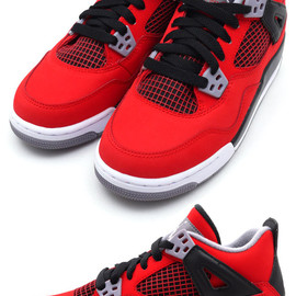 NIKE - AIR JORDAN 4 RETRO (GS)