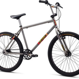 Mongoose - Kos Kruiser 2012 (Low)