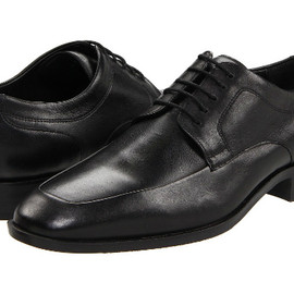 Cole Haan - Air Kilgore Apron Oxford Black Nappa