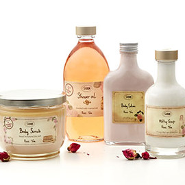 Sabon - Rose Tea Series